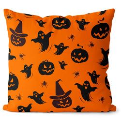 Polštářek Halloweenský vzor 2