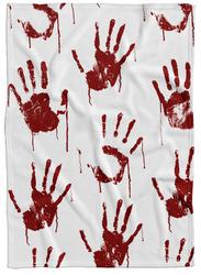 Deka Bloody hands