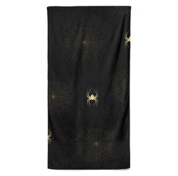 Osuška Spiderweb Gold