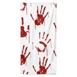 Osuška Bloody hands