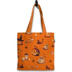 Taška Halloweenský vzor 1