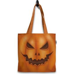 Taška Pumpkin face