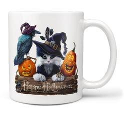 Hrnek Happy Halloween