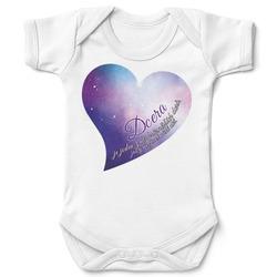 Body Dcera – nejkrásnější dar