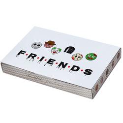 Bonboniéra Friends horror edition
