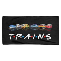 Osuška Trains
