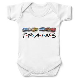 Body Trains