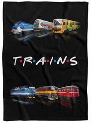 Deka Trains