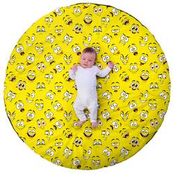 Hrací kobereček Emoticon