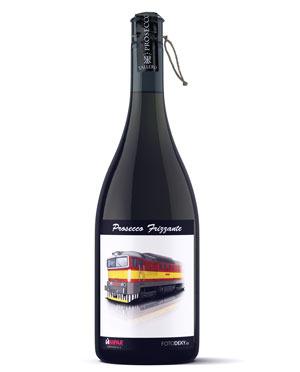 Pro milovníky vlaků