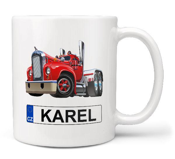 Pro kamioňáky