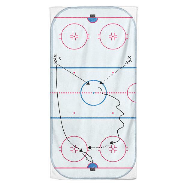 Pro hokejisty