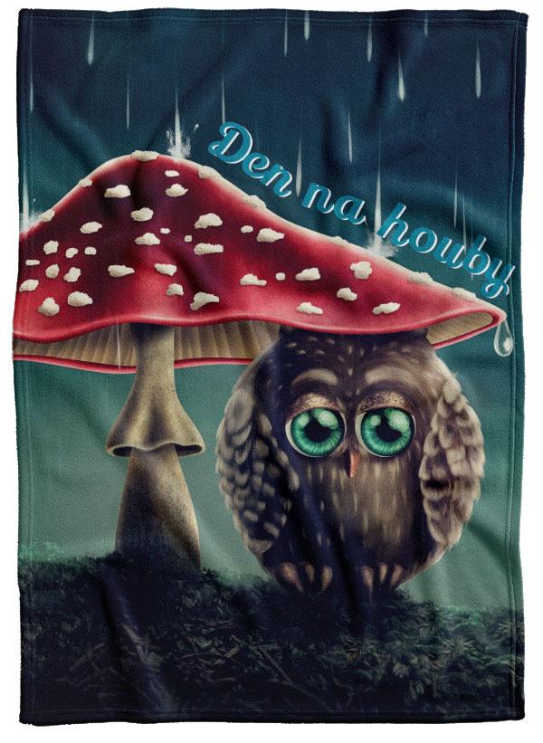 Pro houbaře