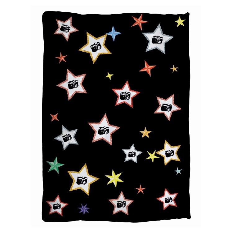 Peřina (90x135) Hvězdy