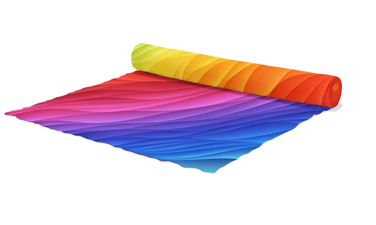 Běhoun Barevné vlny