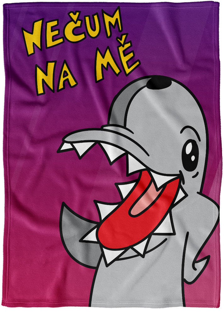 Adolfeen deka Nečum na mě