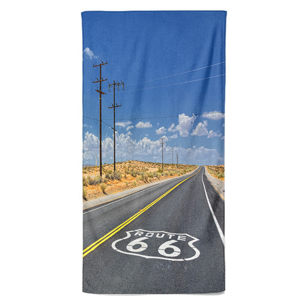 Osuška Route 66