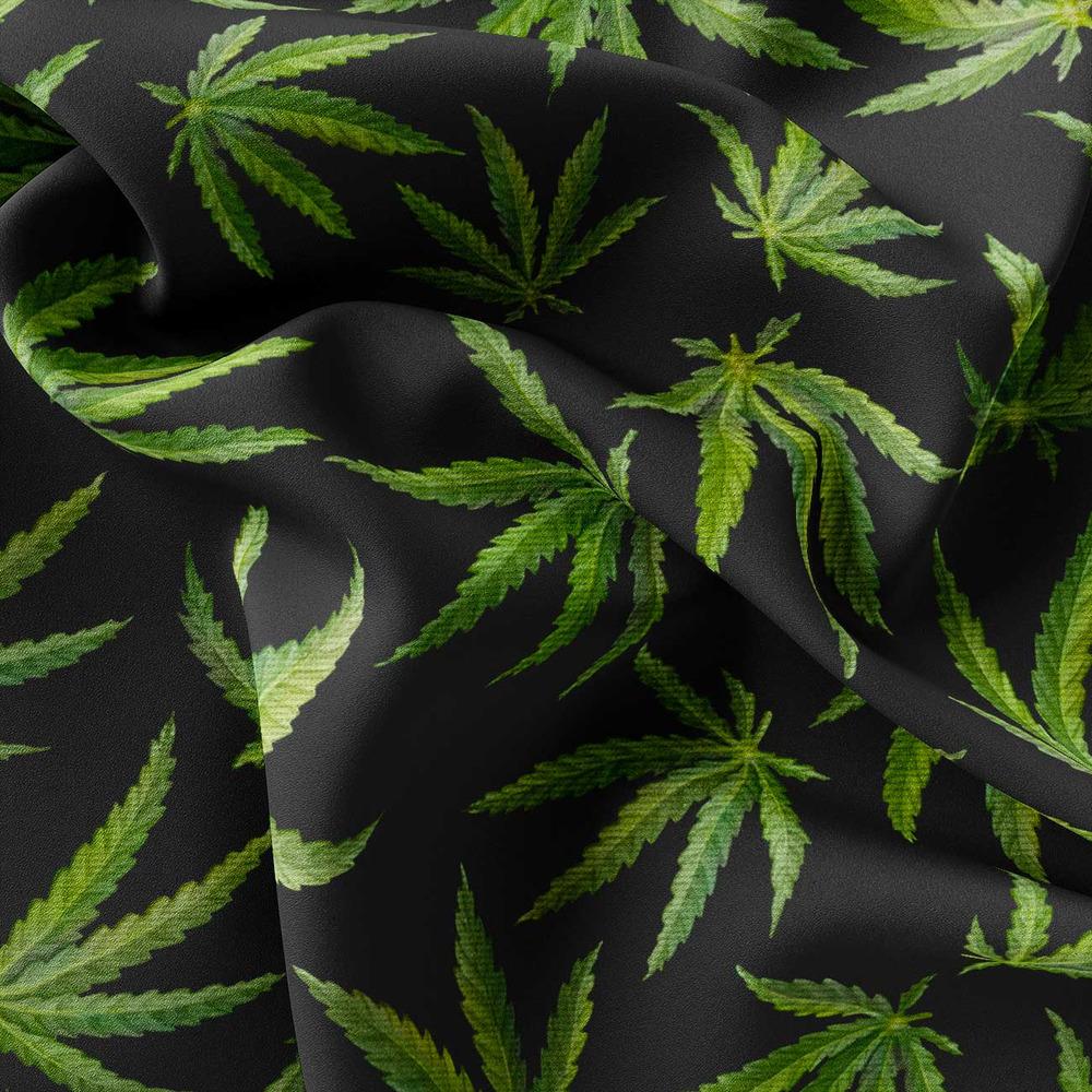Teplákovina – Cannabis