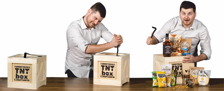 TNT boxy